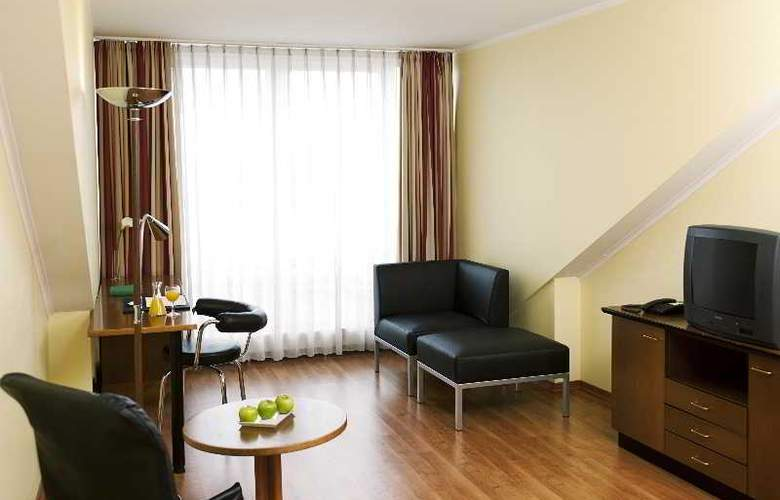 Nh München City Süd - Room - 9