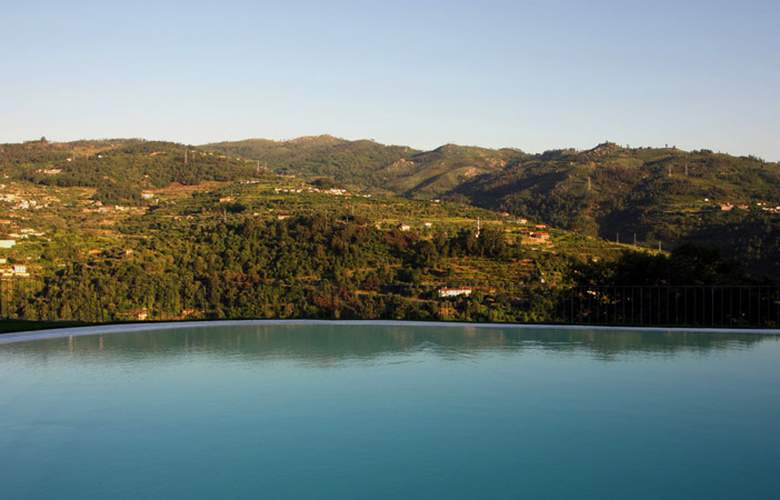 Douro Palace Resort Spa - Pool - 14