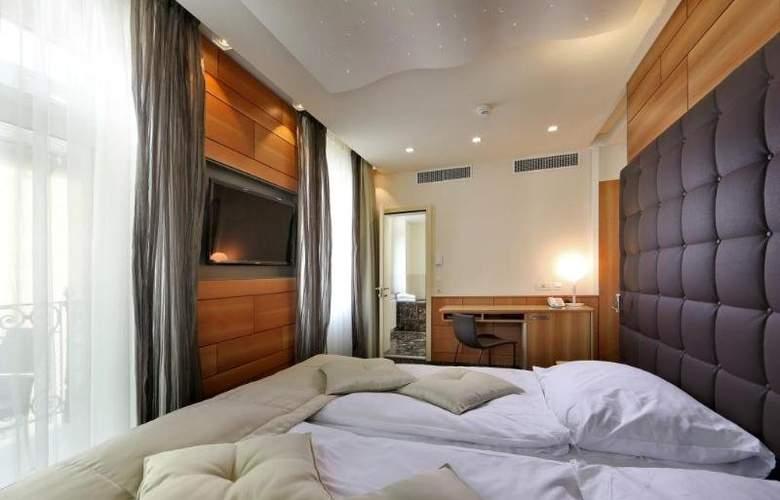 St. Gotthard - Room - 10