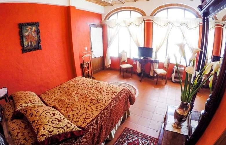 Monasterio - Room - 13