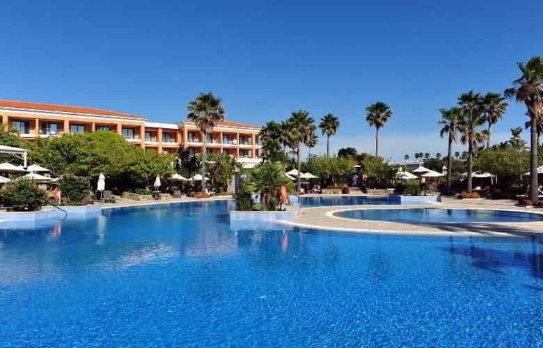 Hipotels Barrosa Palace & SPA - Pool - 3