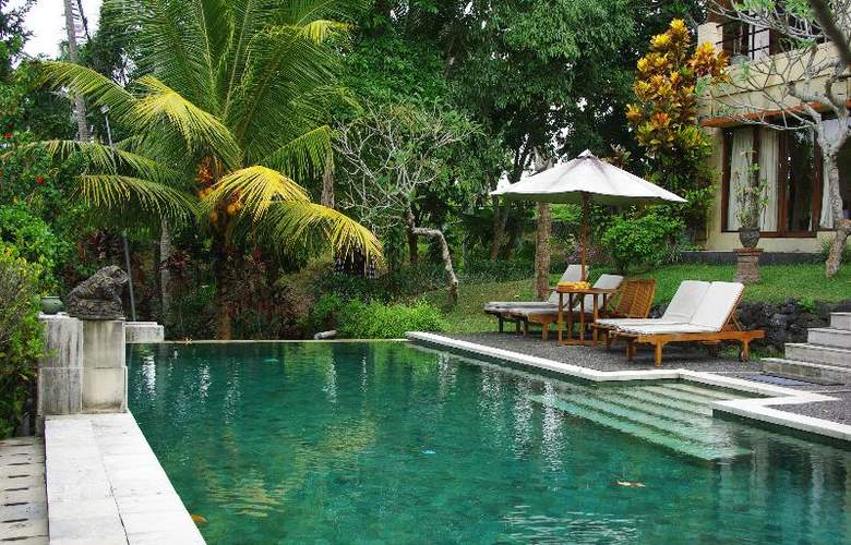 Bhanuswari Resort & Spa - Pool - 27