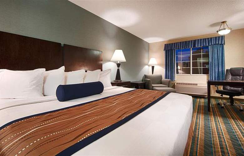 Berkshire Hills Inn & Suites - Room - 70