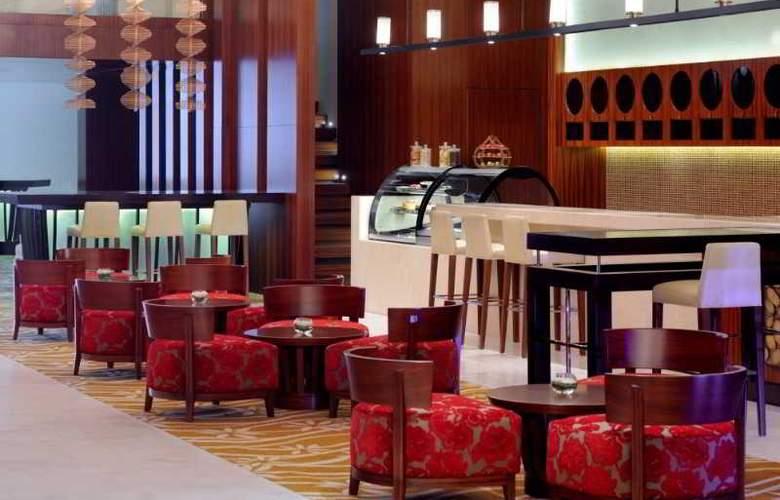 Dubai Marriott Hotel Al Jaddaf - Restaurant - 14