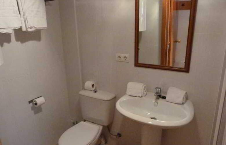 Apartamentos Bulgaria - Room - 14