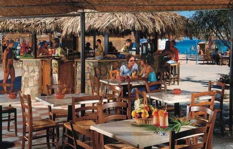 Sol Y Mar Makadi Marine - Restaurant - 12