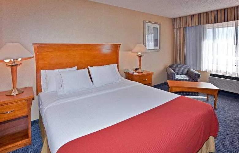 Holiday Inn Express Flagstaff - Hotel - 3