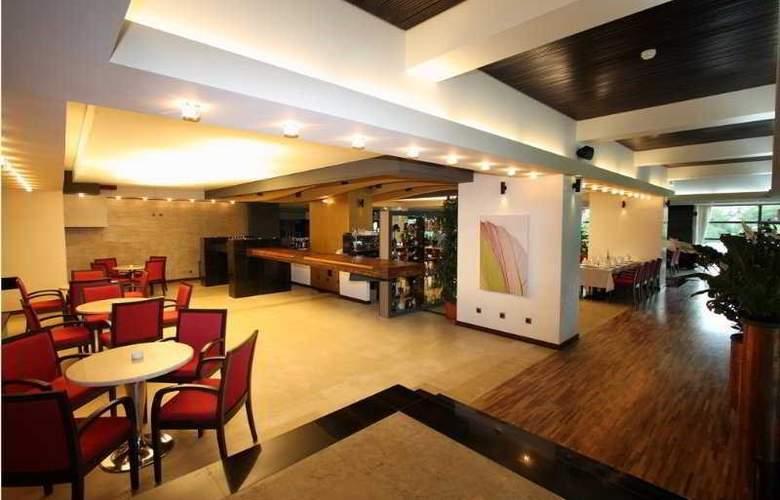 Orizont Hotel Predeal - Bar - 7