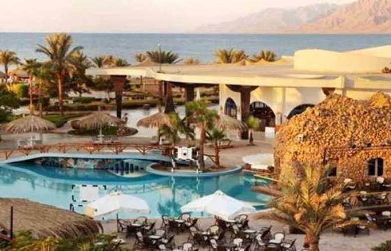 Hilton Nuweiba Coral Resort - Pool - 1
