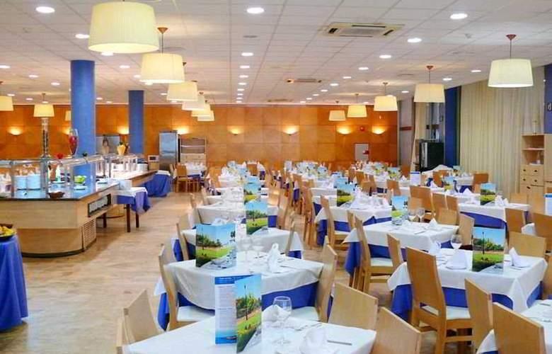 Ametlla Mar - Restaurant - 6