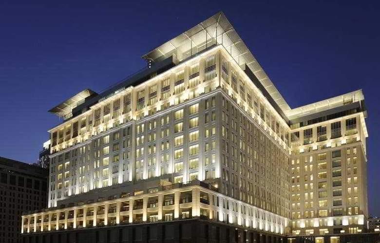 Ritz-Carlton, Dubai International Financial Centre - Hotel - 0
