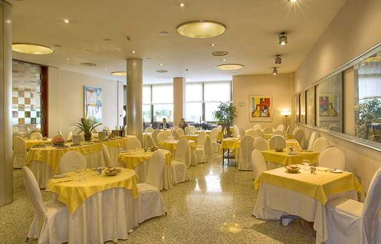 President Lecce - Restaurant - 8