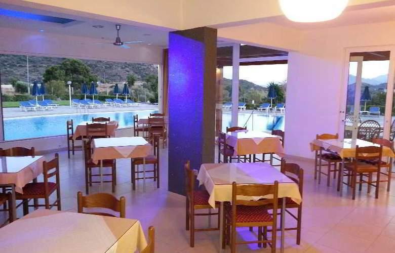 Zoes - Restaurant - 48