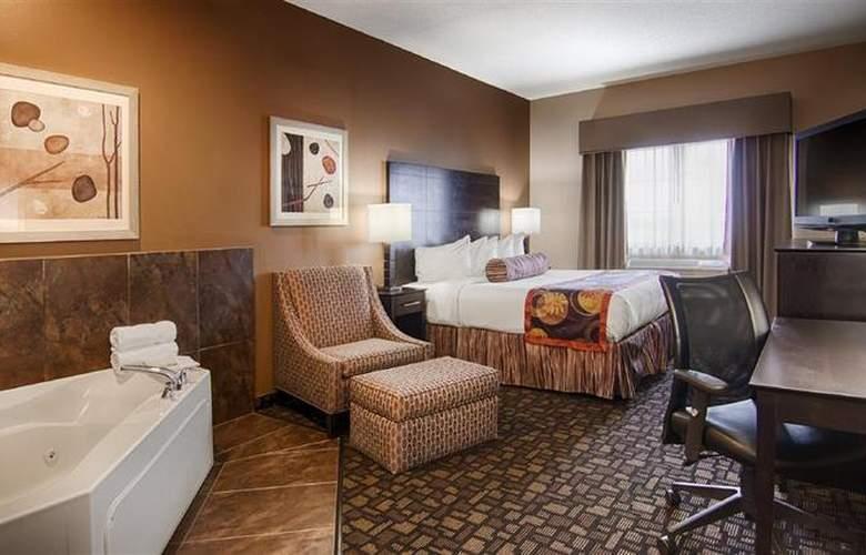 Best Western Plover Hotel & Conference Center - Room - 42