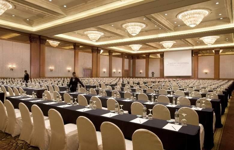 InterContinental Kuala Lumpur - Conference - 12