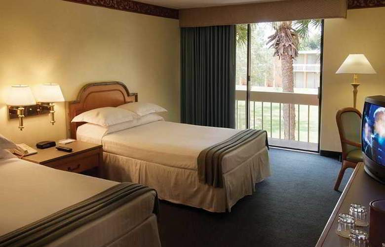 Orlando Sun Resort (Ramada Resort - Celebration) - Room - 5