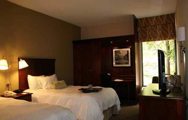 Hampton Inn Beckley - Hotel - 1