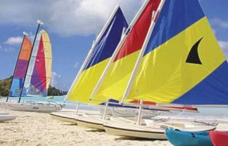 Jolly Beach Resort All Inclusive - Sport - 5