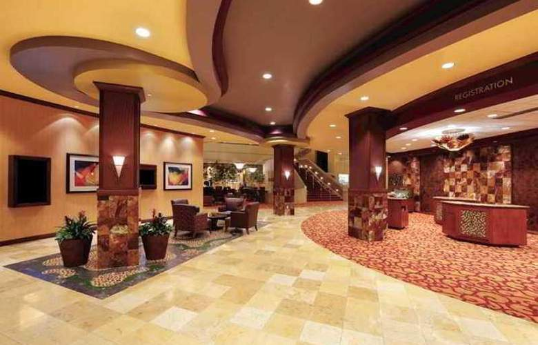 Embassy Suites Dallas-Frisco - Hotel - 1