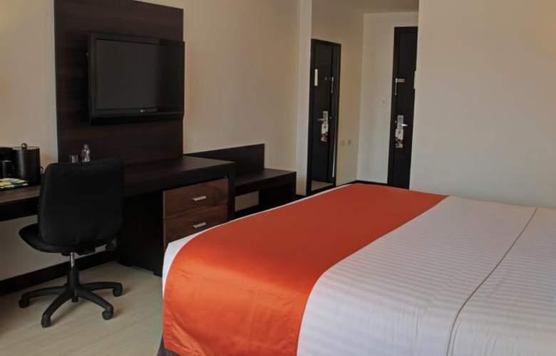 Holiday Inn Express San Jose Forum - Room - 2