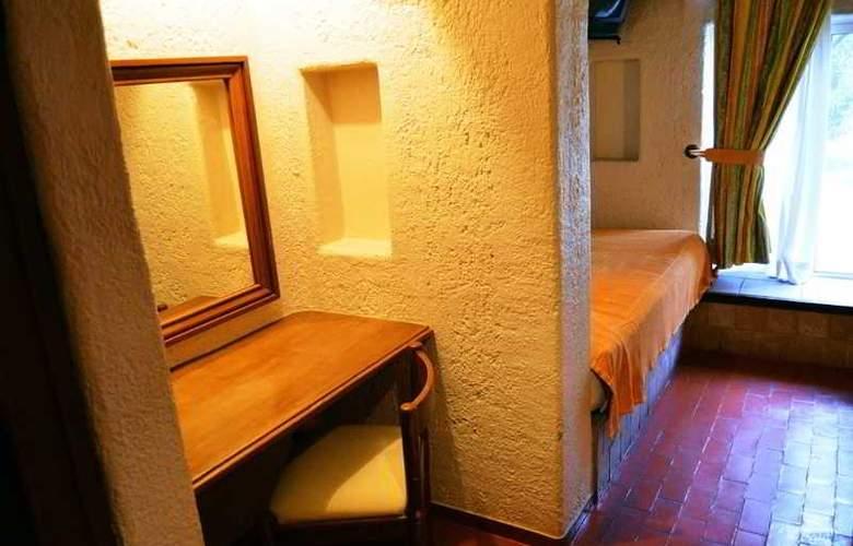 Villas Arqueologicas Cholula - Room - 29
