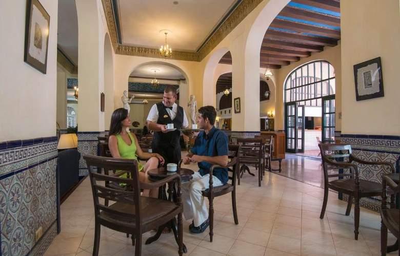 Mercure Sevilla - Restaurant - 4
