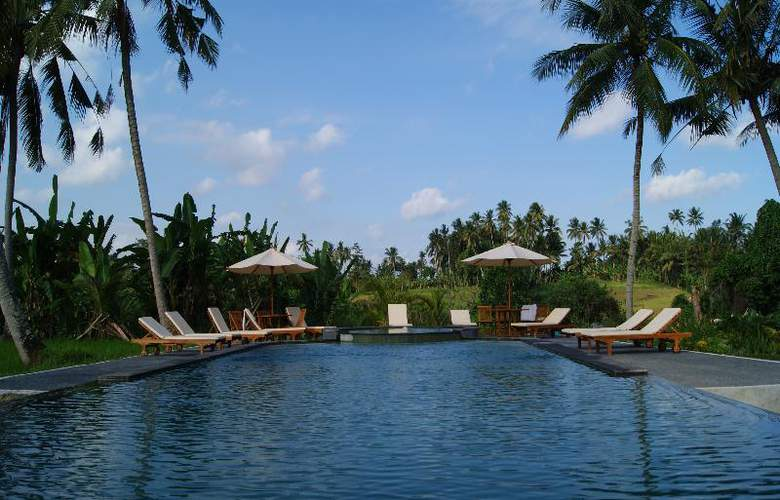 Bhanuswari Resort & Spa - Pool - 29