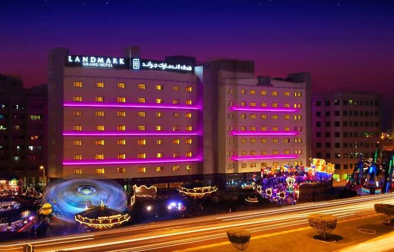 Landmark Grand Hotel - Hotel - 5