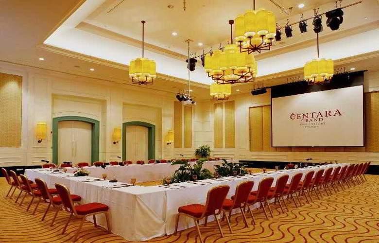 Centara Grand Beach Resort Phuket - Conference - 39