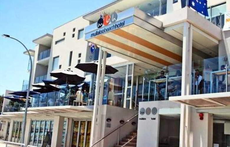 Clarion Suites Mullaloo Beach - General - 2