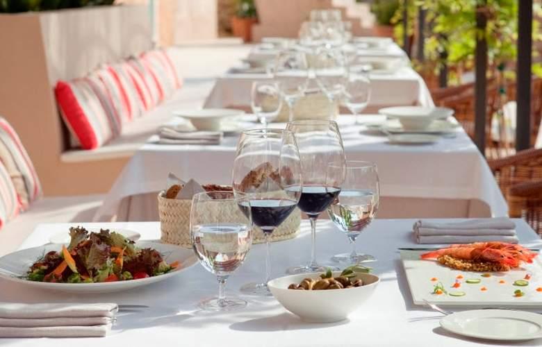 Predi Son Jaumell Hotel Rural - Restaurant - 4