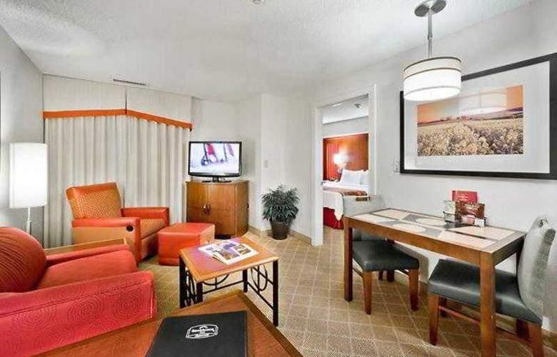 Residence Inn Oklahoma City Downtown/Bricktown - Hotel - 5
