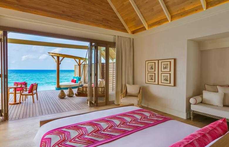 Milaidhoo Island Maldives - Room - 15
