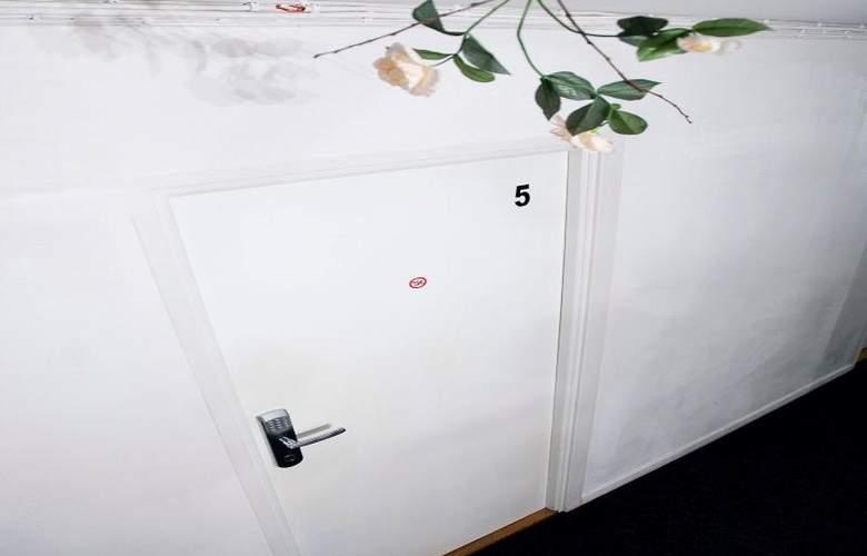 Acco Hostel - Room - 10