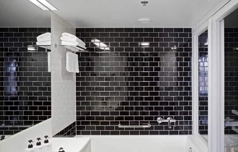 Scandic Paasi - Room - 10
