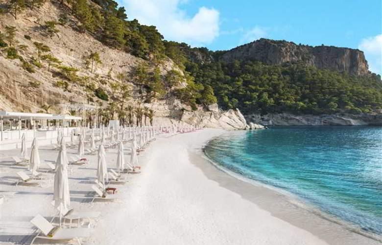 Maxx Royal Kemer Resort - Beach - 21