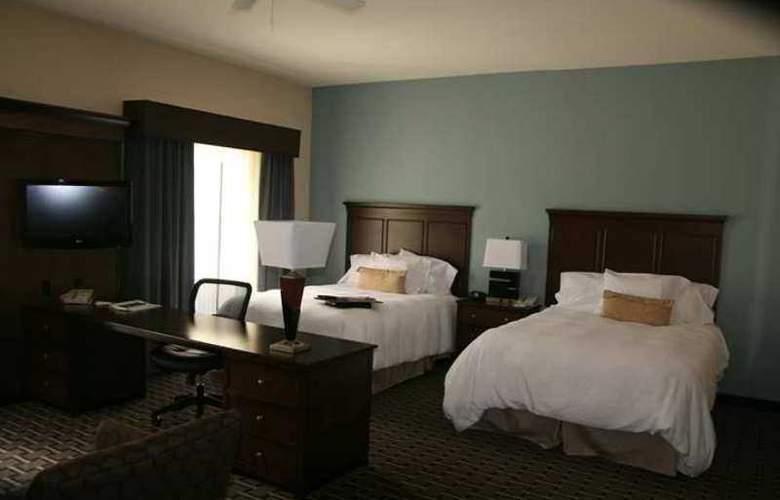 Hampton Inn and Suites New Iberia LA - Hotel - 3