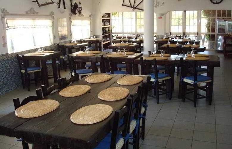 Torre Velha Algarve - Restaurant - 1