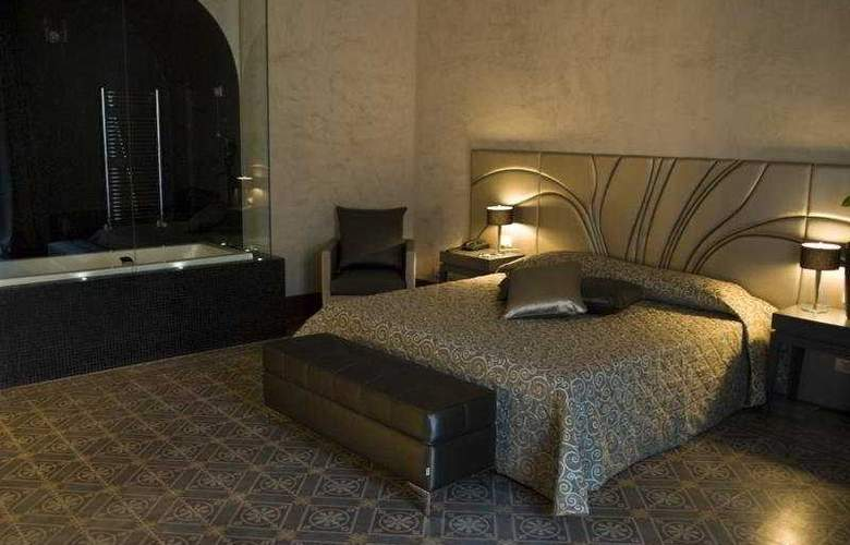 De Stefano Palace - Luxury Hotel - Room - 9