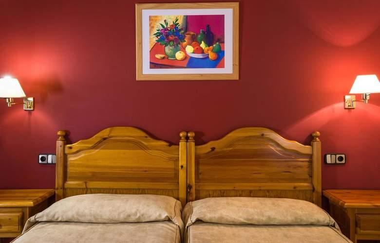 Hotel Encamp - Room - 7