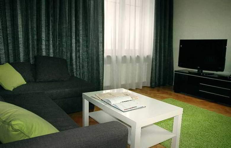 Liv´Inn Aparthotel - Room - 6