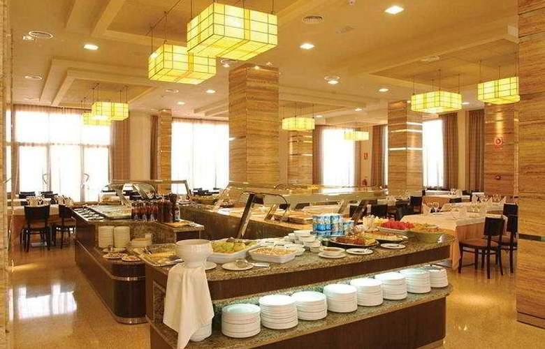 Mangalan - Restaurant - 7