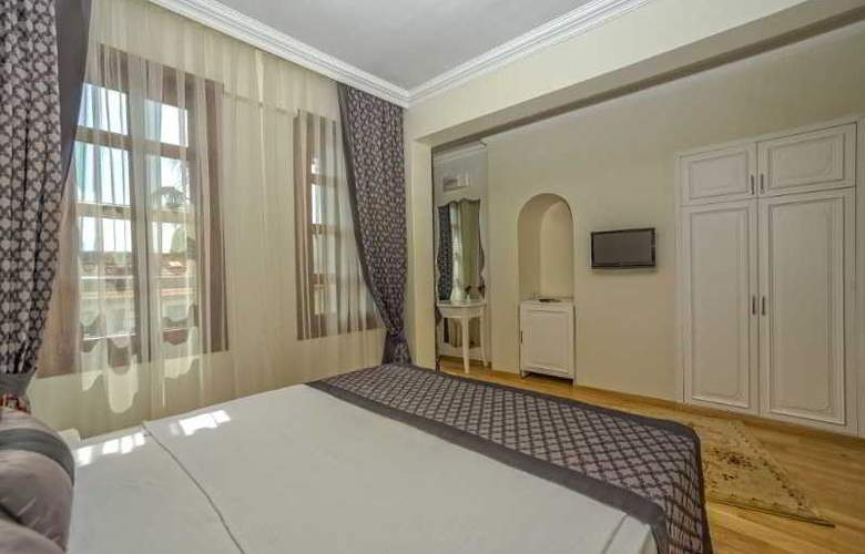 Argos Hotel - Room - 16