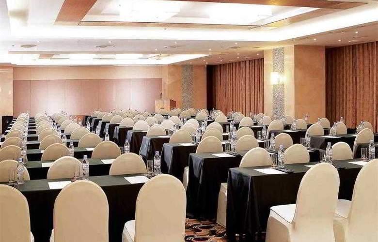Ibis Suwon Ambassador - Hotel - 26
