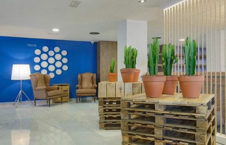 Tryp Madrid Airport Suites - General - 7