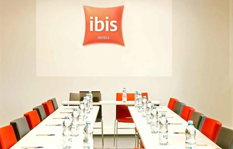 Ibis Warszawa Ostrobramska - Conference - 21