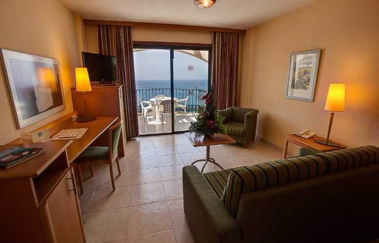 Dorado Beach Aparthotel - Room - 5