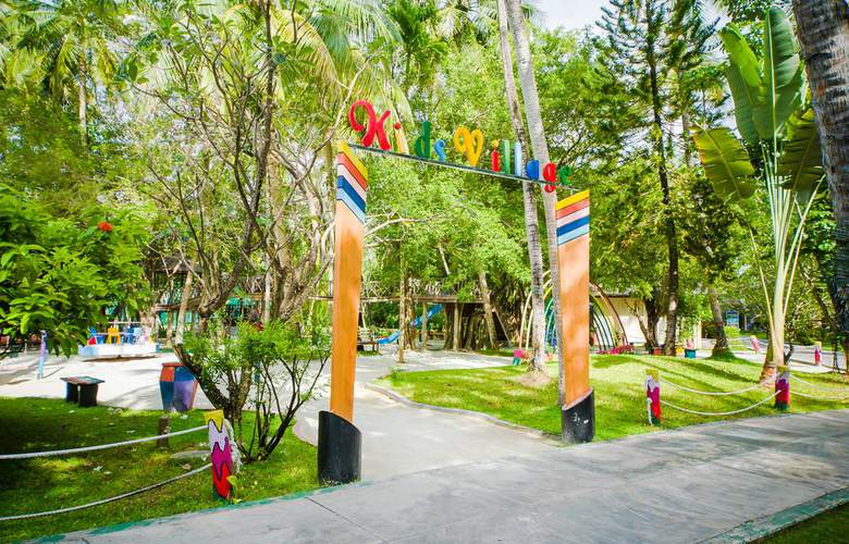 Paradise Island Resort & Spa - Environment - 5