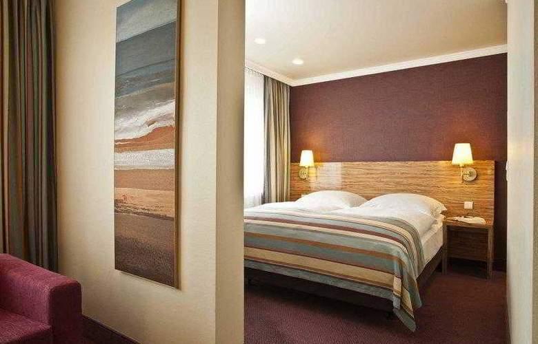 Best Western Raphael Altona - Hotel - 5