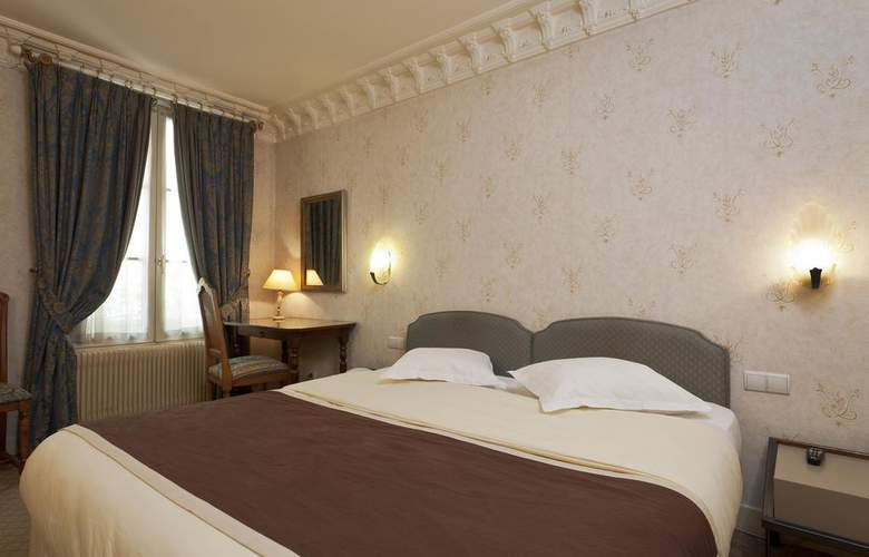 Noir Hotel (ex Astruc Elysees) - Room - 3